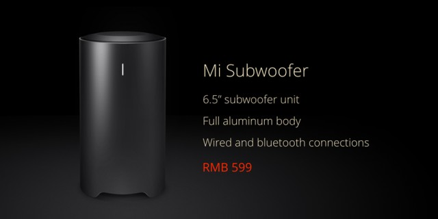 Xiaomi Mi TV 3 60 inch - 4K 11