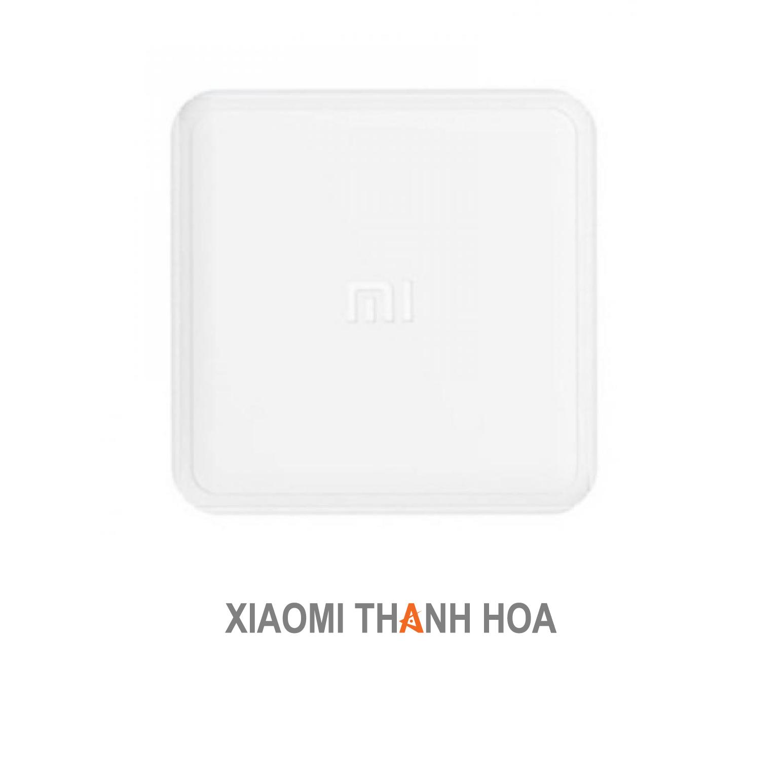Hộp điều khiển thông minh Mi Cube - XIAOMI THANH HOÁ