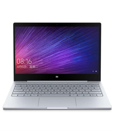 """Laptop MiBook Air 12.5"""""""
