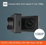CAMERA HÀNH TRÌNH XIAOMI YI CAR 1080P
