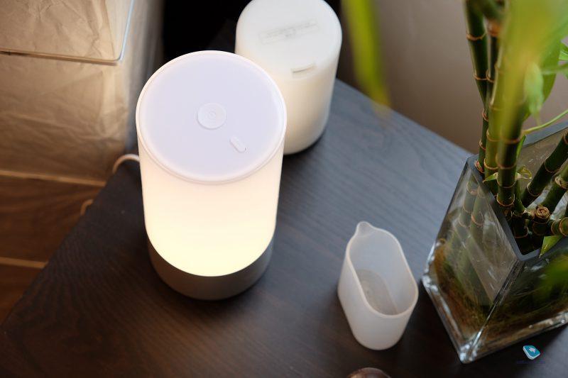 Xiaomi Yeelight đèn ngủ thông minh