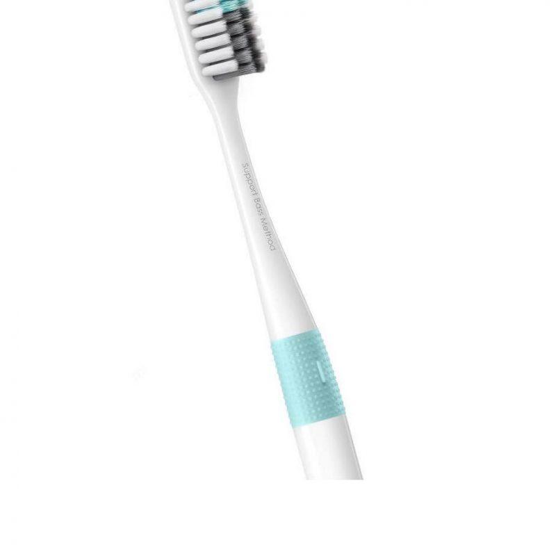 Bộ 4 bàn chải đánh răng SOOCARE Doctor-B