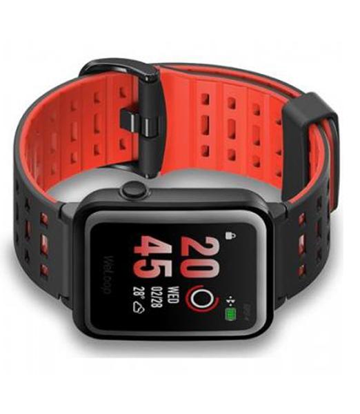 Đồng hồ thông minh WeLoop Hey S3