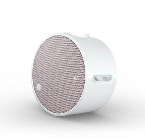 Loa Bluetooth kiêm đồng hồ báo thức