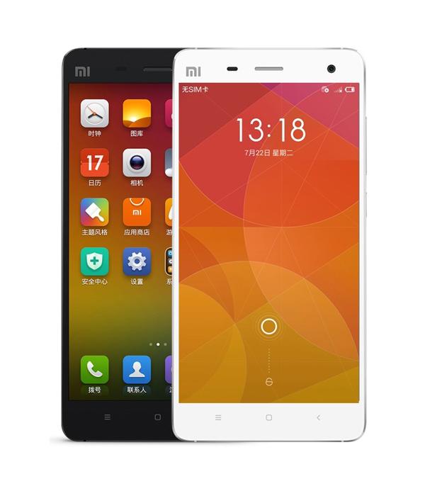 Xiaomi Mi 4 Ram 2G