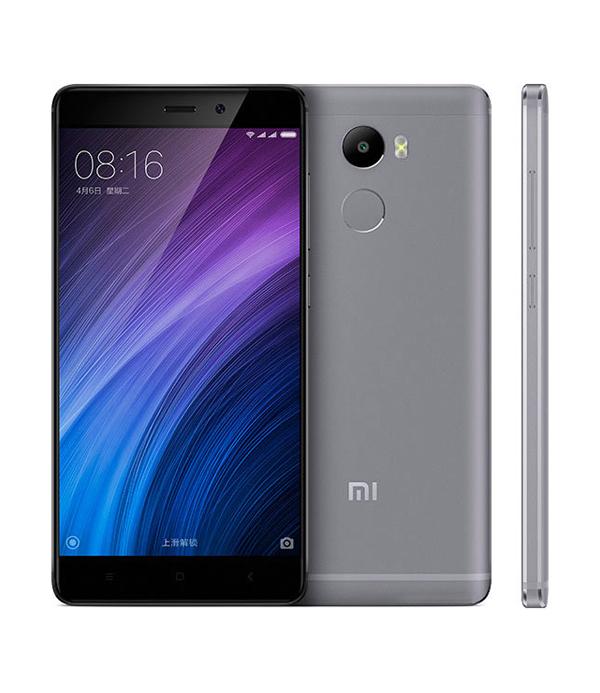 Xiaomi Redmi 4 Ram 2G