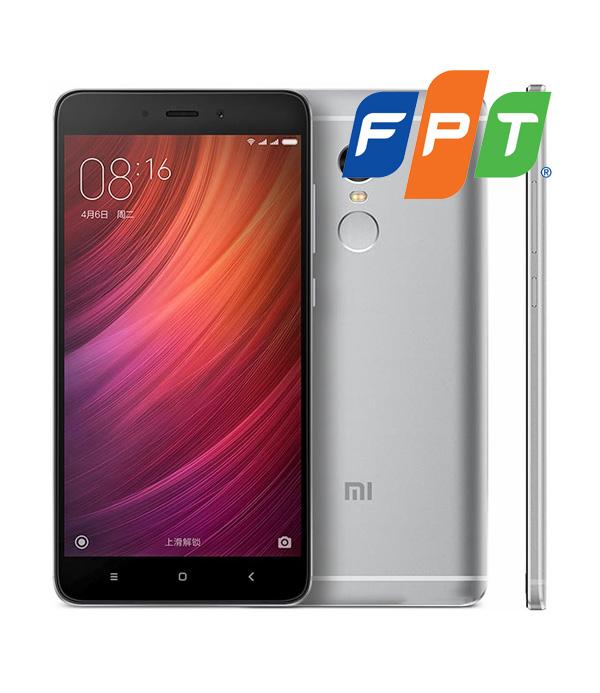 Xiaomi Redmi Note 4 Ram 3G Rom32G chính hãng FPT