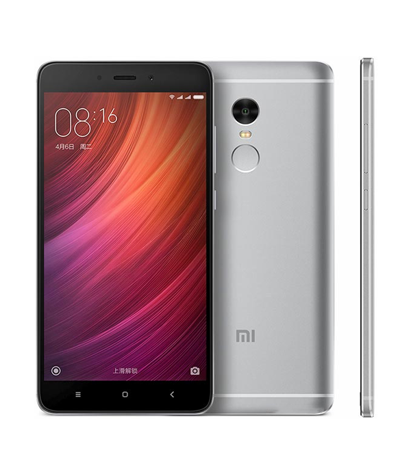 Xiaomi Redmi Note 4X Ram 3G Rom 32G chính hãng