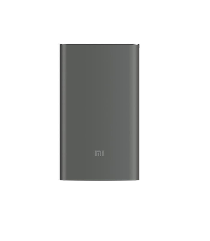 Pin dự phòng Xiaomi 10000 mAh 2016