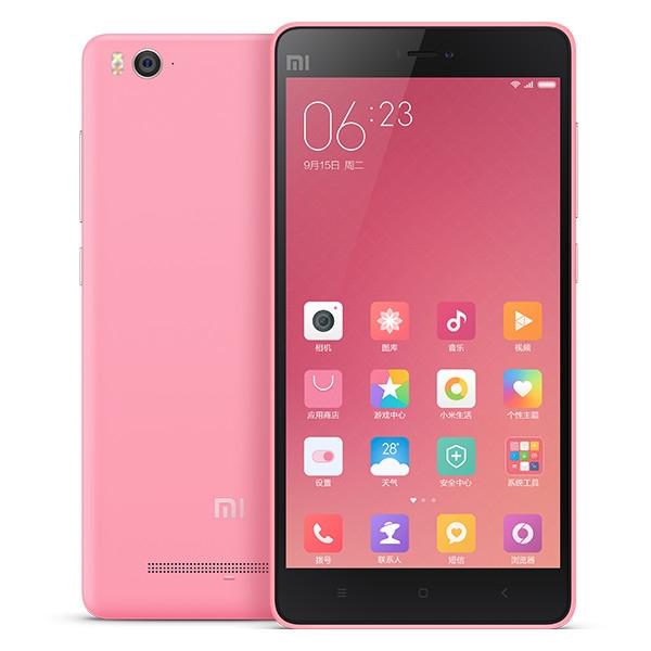 Xiaomi Mi4C Ram 2G