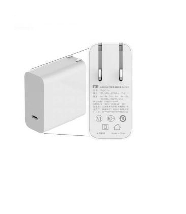 Củ sạc Mi USB-C (45W)