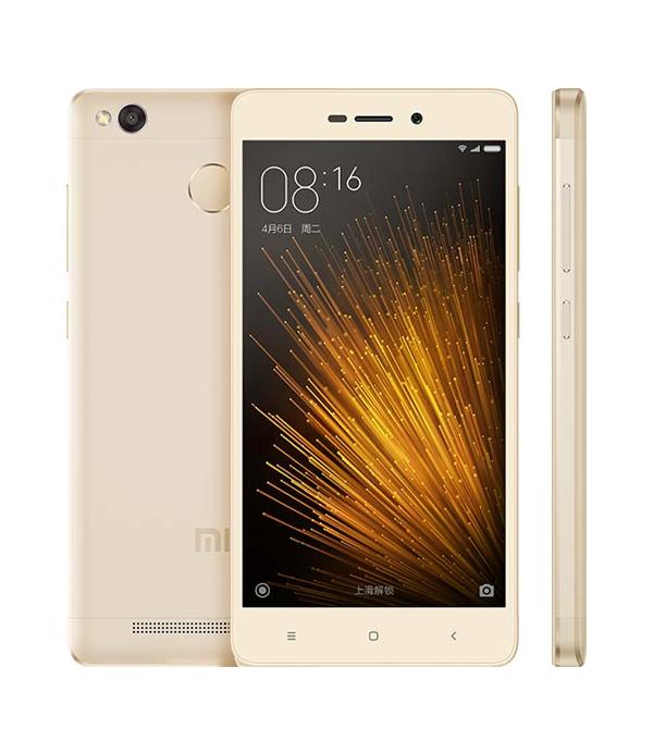 Xiaomi Redmi 3X 32G