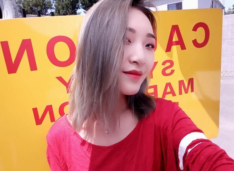 Ảnh selfie của Xiaomi Redmi 6