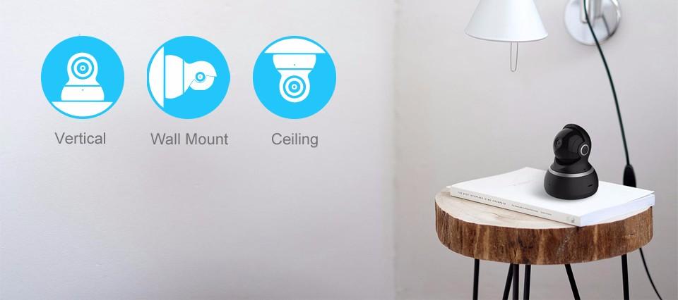 Camera gia đình Xiaomi YI Dome 1080P (9)