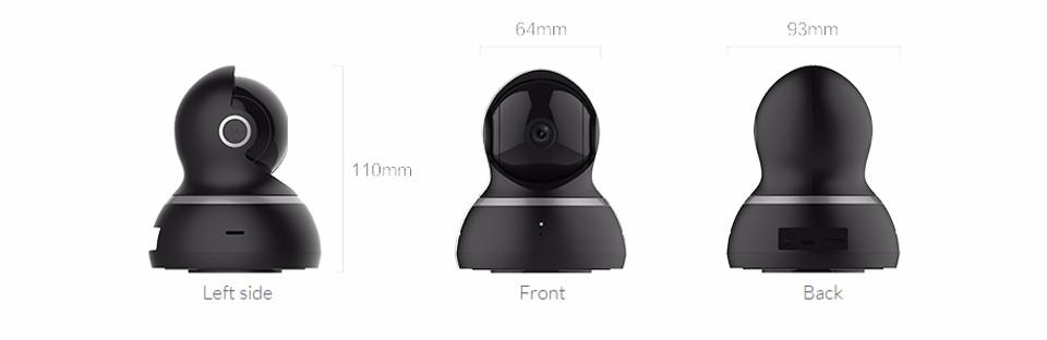 Camera gia đình Xiaomi YI Dome 1080P (13)