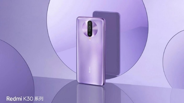 Redmi K30 5G chính thức ra mắt: Chip Snapdragon 765, màn hình 6,67 inch 120Hz, 4 camera sau, cảm biến chính 64MP, giá bán từ 280 USD - Ảnh 3.