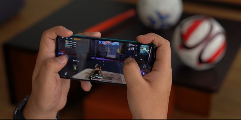 Redmi Note 9s | Trải nghiệm chơi game