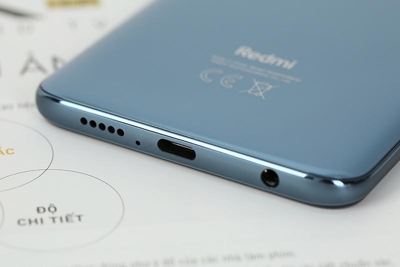 Điện thoại Xiaomi Redmi Note 9 Pro | Thời lượng pin trâu, thỏa thích trải nghiệm cả ngày