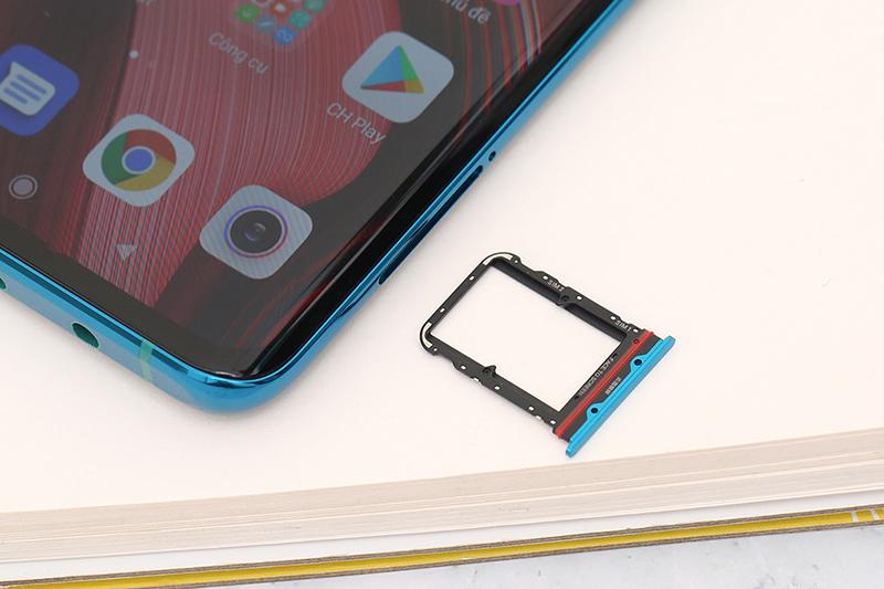 Xiaomi Mi Note 10 Pro | Khay sim